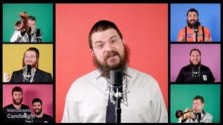 Evolution Of Jewish Music