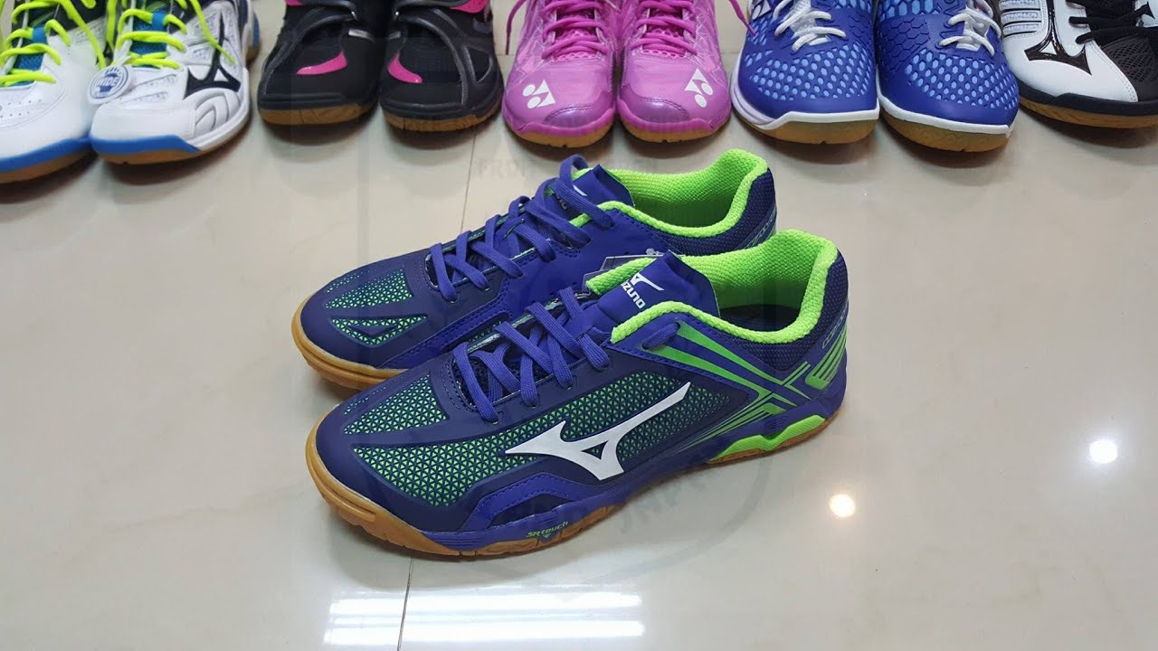 Mizuno Chaussures Wave Medal Z