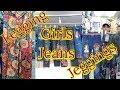 Low Price Girls Jeans | Legging | Jegging | Wholesale Market Delhi Gandhinagar