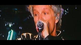 Bon Jovi - You Give Love a Bad Name (Buenos Aires 2017)