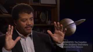 Neil deGrasse Tyson explains the Michelson-Morley experiment e…