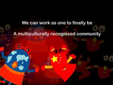 Unity Song MV