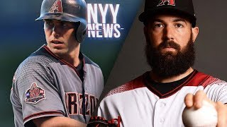 Why The Yankees Should Avoid Trading For Paul Goldschmidt, Go After Their Starting Rotation Instead