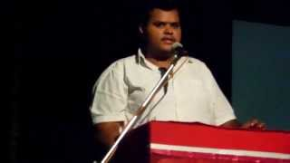 Hari Narayana song(revati raga,roopaka taala)