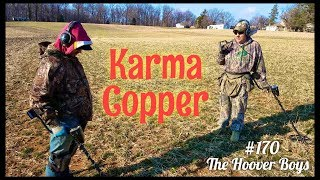 Incredible Variety of Silver, Coins & Relics Found Metal Detecting!! Karma Copper