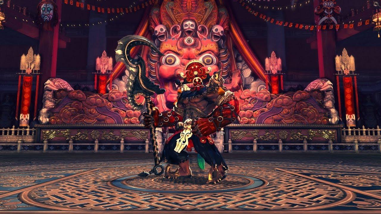 prix de gros renommée mondiale collection entière Blade & Soul NA Dreamsong Theater Kamahage Guide
