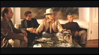 The Royal Tenenbaums - Trailer Recut (Action)