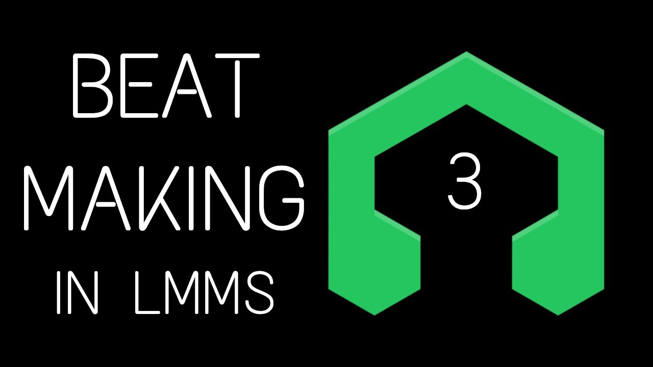 Beatmaking in LMMS | Ep 3 - PRESETS