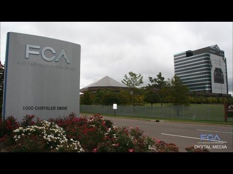 FCA Replay: April 27, 2018