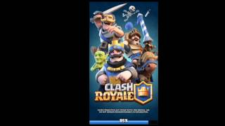 Clash Royal Chest Tracking(no Hack )