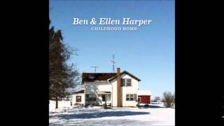 Ben & Ellen Harper - Learn It All Again Tomorrow