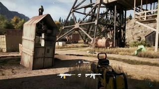 Far Cry 5 #16 - Букет Тюльпанов
