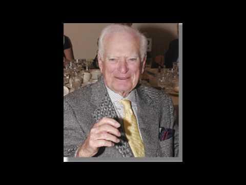 FUNERAL PHOTOS-W. Carter Merbreier, TV's Captain Noah, dies at age 90