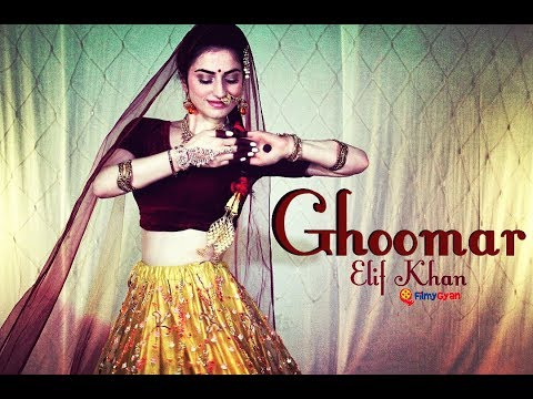 Dance on: Ghoomar