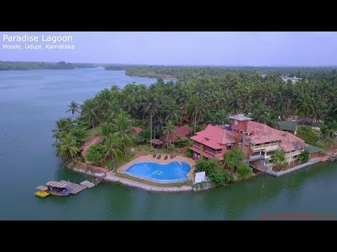 0 - Paradise Lagoon Spa & Resorts - Malpe
