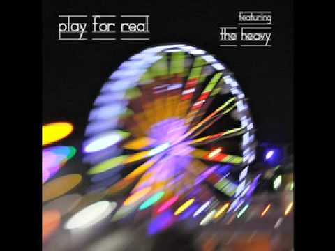 The Crystal Method ft The Heavy - Play For Real (Dirtyphonics Mix)