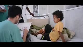 IKEA Foundation – shining a light on unseen emergencies