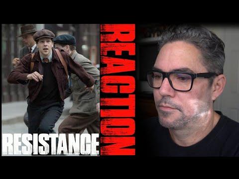 Resistance Exclusive Trailer #1 2020 Reaction