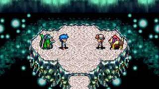 DemiKids: Light Version (GBA) Ending