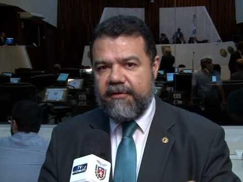 Balanço 2018 - Deputado Pastor Edson Praczyk