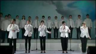 Great is Thy Faithfulness - Zi Xiang vs Methodist's Chamber Choir