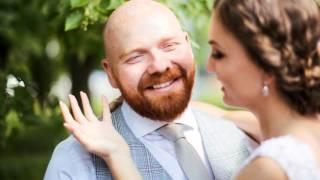 4 августа 2015 Свадьба