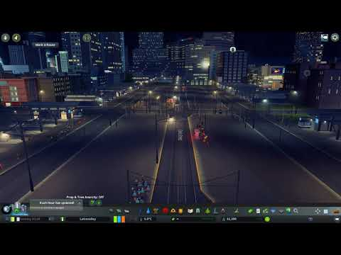 Cities Skylines 4867 Mods Assets load in 3 minutes + 8k resolution