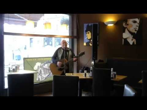 Paisley Songwriters Guild Live Stream - 26th of June 2016