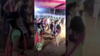 Marita wedding....garba party....timli....