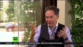 Keiser Report: Consequences of Neoliberalism (E1254)
