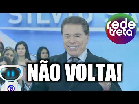 Download FILHAS IMPEDEM SILVIO SANTOS DE VOLTAR A GRAVAR- rede treta