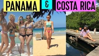 MIS VACACIONES EN PANAMA & COSTA RICA!! | Doralys Britto