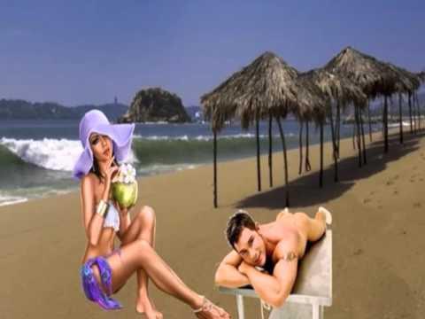 Die Flippers -- Acapulco