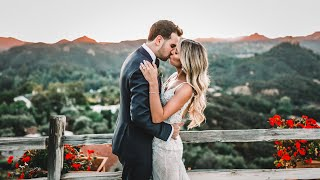 Ryan & Erin Gabler Wedding Film // Lost in the Light - Bahamas // Speechless - Dan & Shay