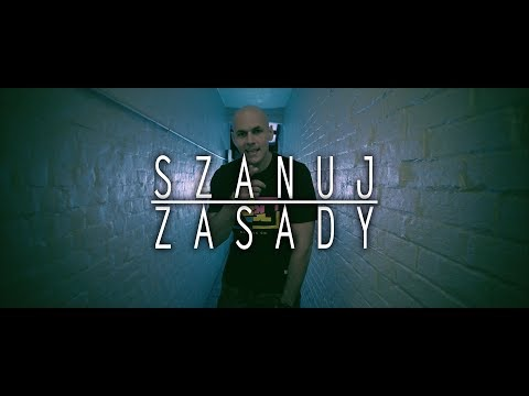 ESTE - Szanuj Zasady (feat.  Dj Gondek)