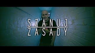 Teledysk: ESTE - Szanuj Zasady (feat.  Dj Gondek)