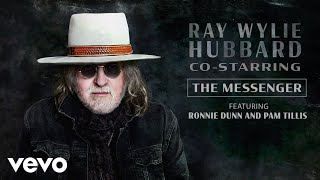 Ray Wylie Hubbard The Messenger