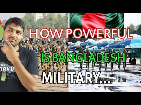 "Bangladesh Military & Armed Forces Goal 2030 || ""SHONAR BANGLA"" Ep25"