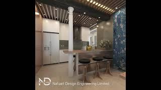 3D室內設計效果