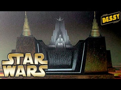The Richest Man in the Entire Galaxy!! - Explain Star Wars (BessY)
