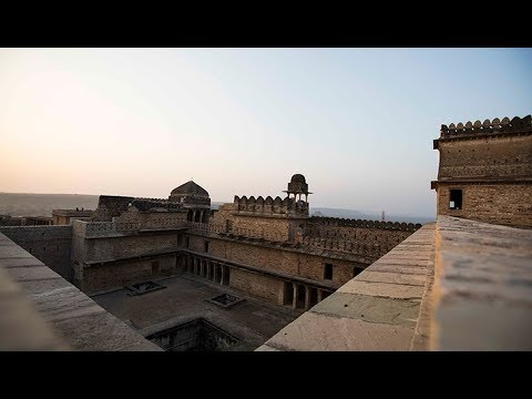 Forts of India- Chanderi M.P.