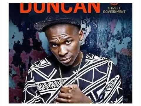 Duncan Skuva_ Devil feat  Njabulo