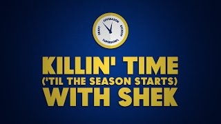Killin' Time with Shek: Kyle Long on Jay Cutler, Game of Thrones
