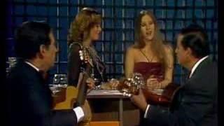 Sabor A Mí - Manoella Torres y Los Panc...