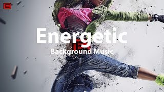 Energetic Upbeat Percussive Clap and Stomp Background Music