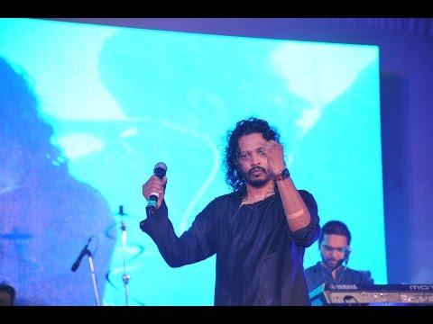 Durga Puja Bangalore 2016: Nakash Aziz   Selfie Le Le Re   Sarathi Socio-Cultural Trust