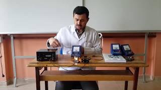 Voltmetre nasıl kullanılır?___Mustafa Hoca...