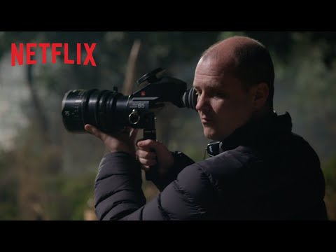 The Haunting of Hill House | Directing Fear Featurette | Netflix