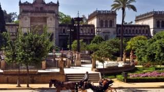 Que me busquen en Sevilla