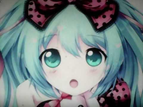 Няшные картинки аниме